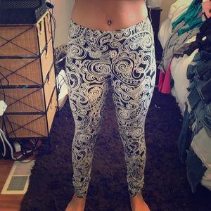 Pants - Leggings size M